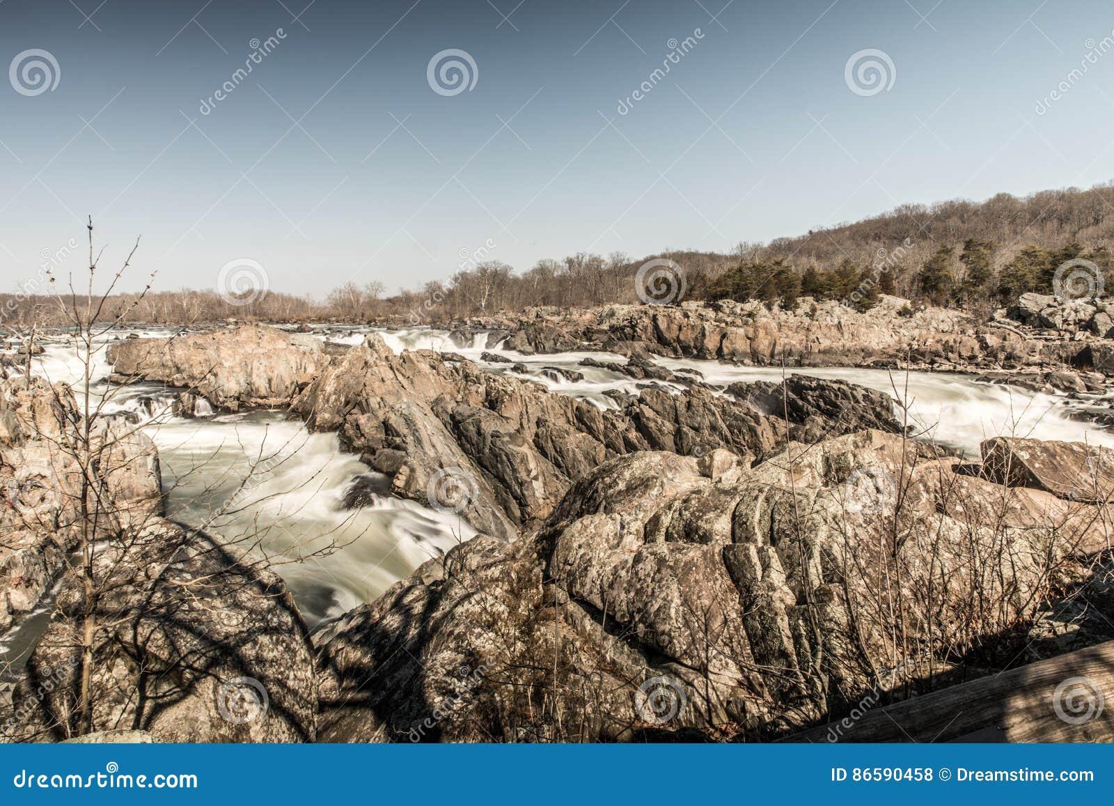 Parque nacional de Great Falls
