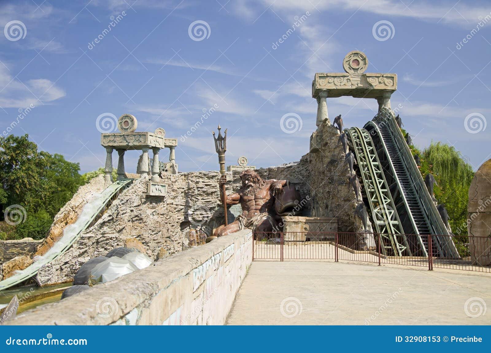 Parque temático Gardaland