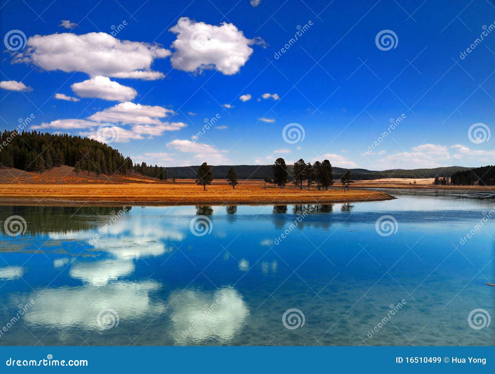 Parques nacionales de Yellowstong