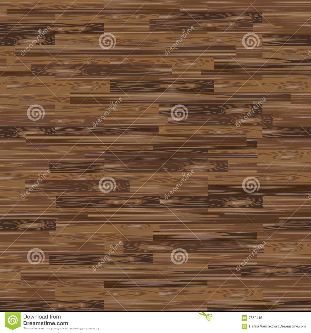 parquet sans couture texture de parquetage fond de plancher mod le en bois de vecteur stratifi. Black Bedroom Furniture Sets. Home Design Ideas
