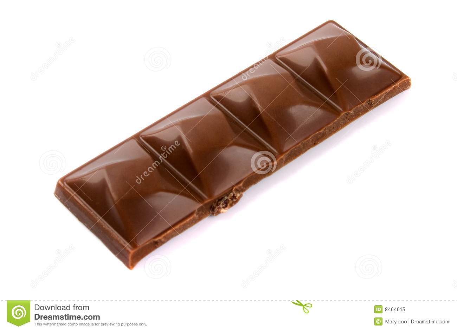 Part de chocolat