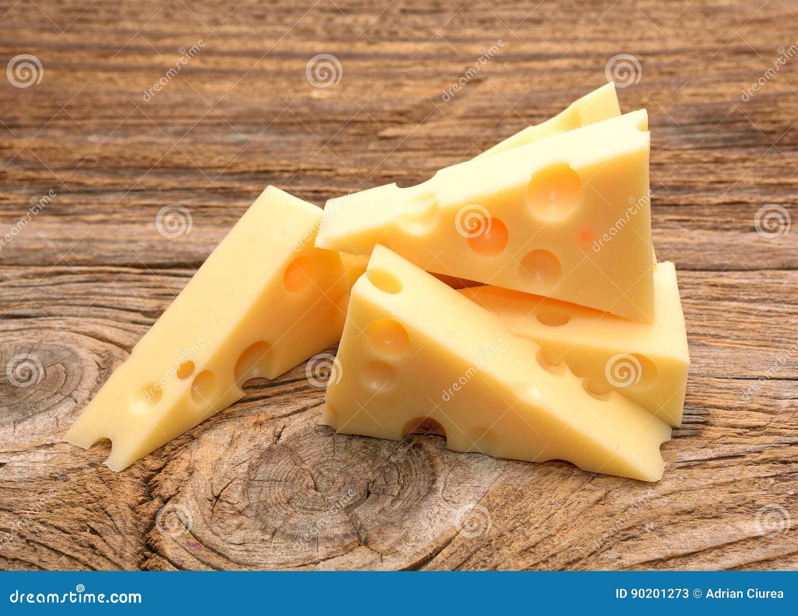 Part de fromage