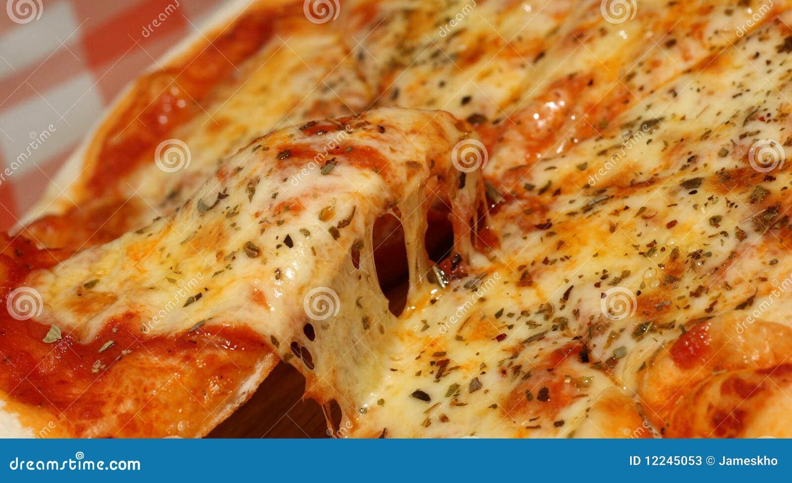 Part de pizza