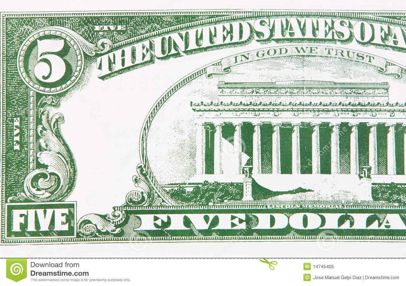 Dollar Bill Stock Illustrations  Royalty Free  GoGraph