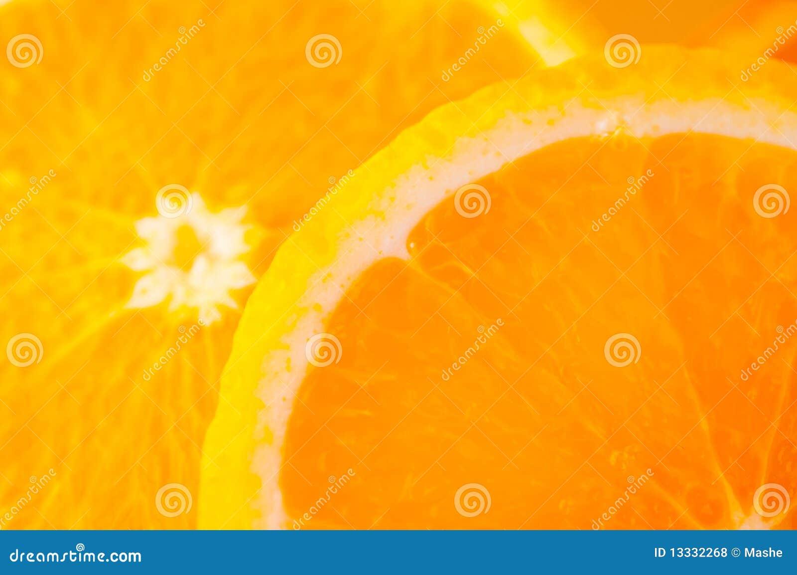 Part orange