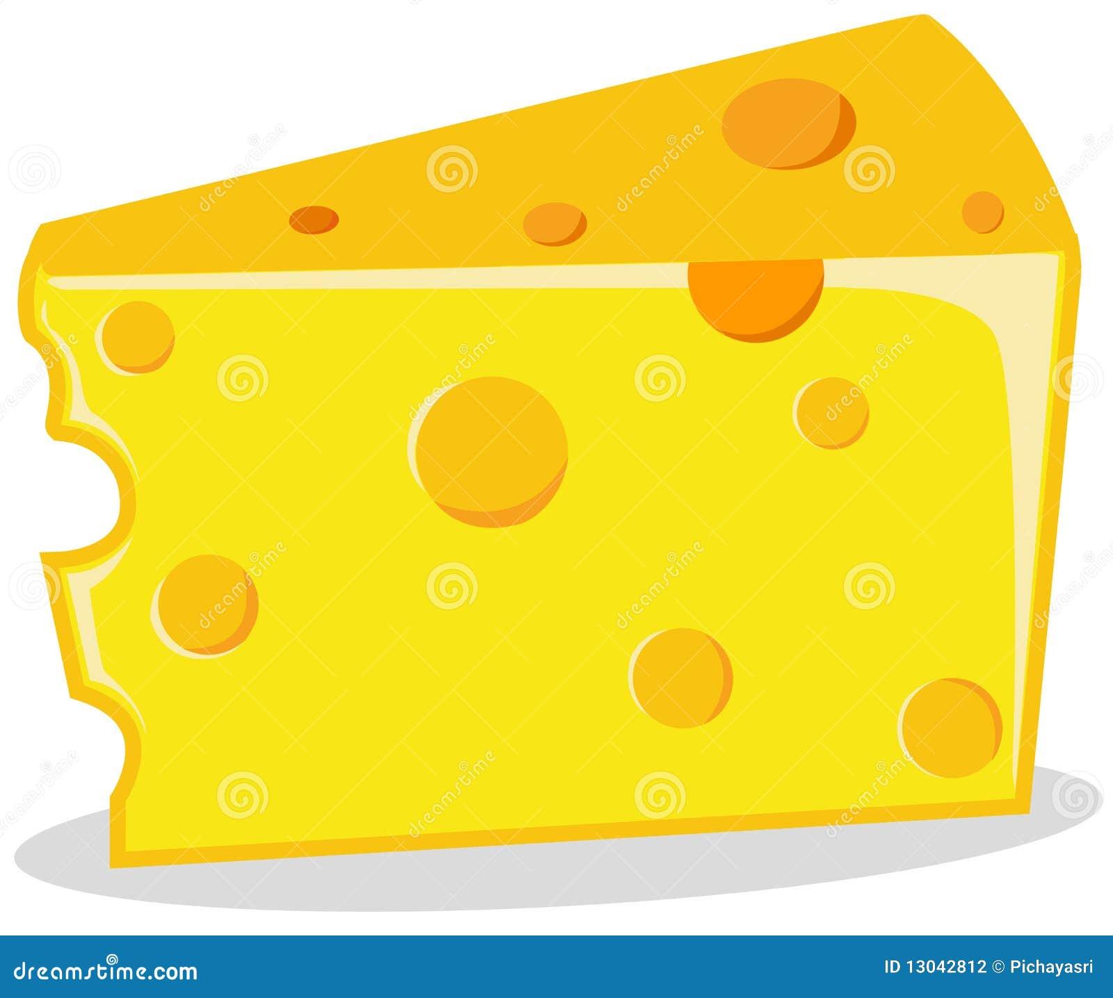 Parte de queijo