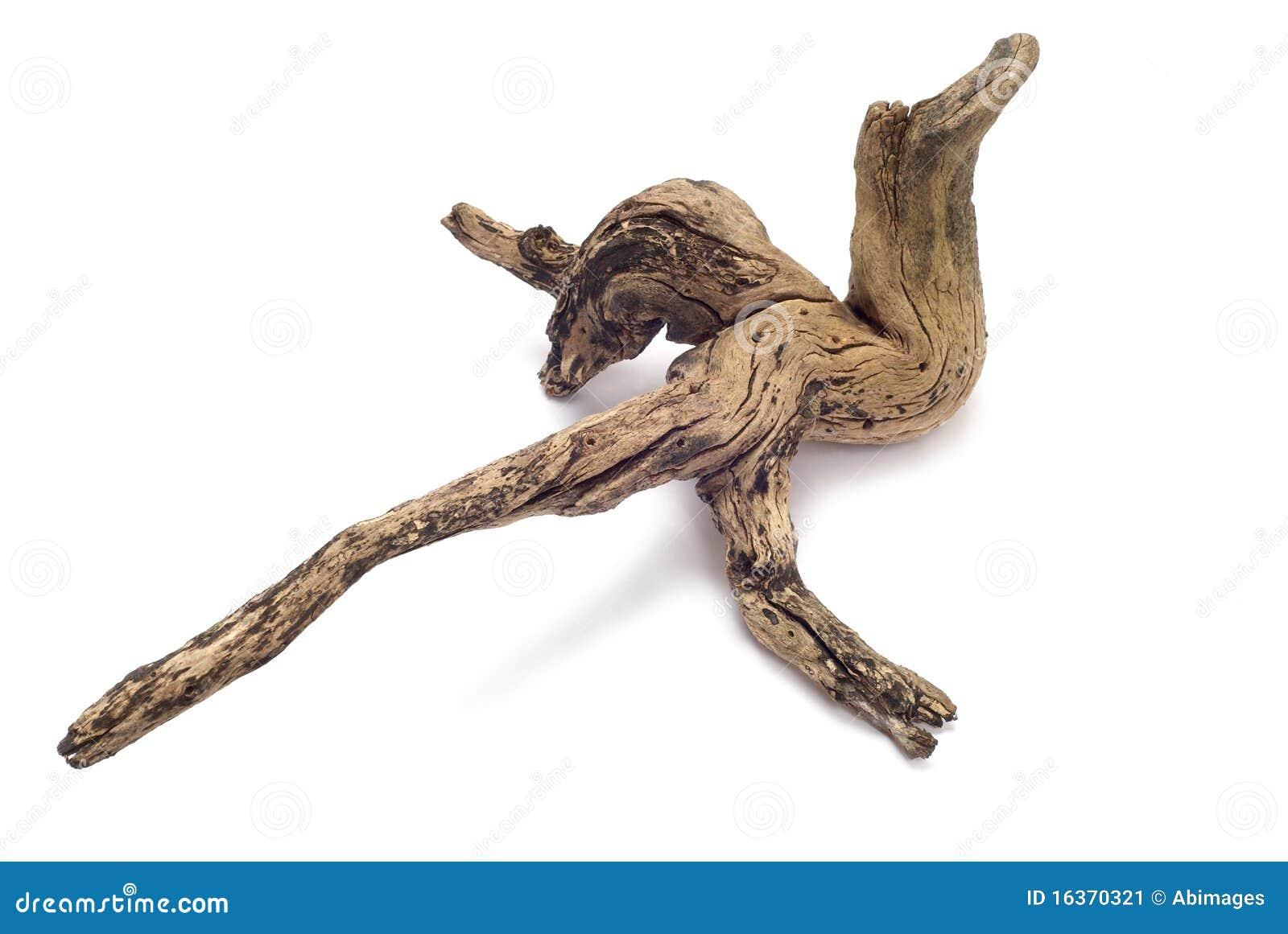 Parte do Driftwood