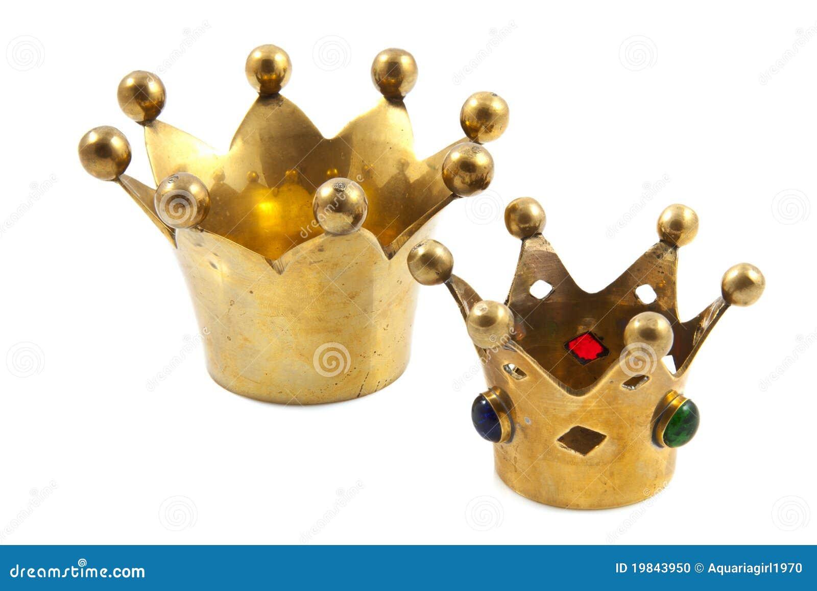 Parte superiore dei re