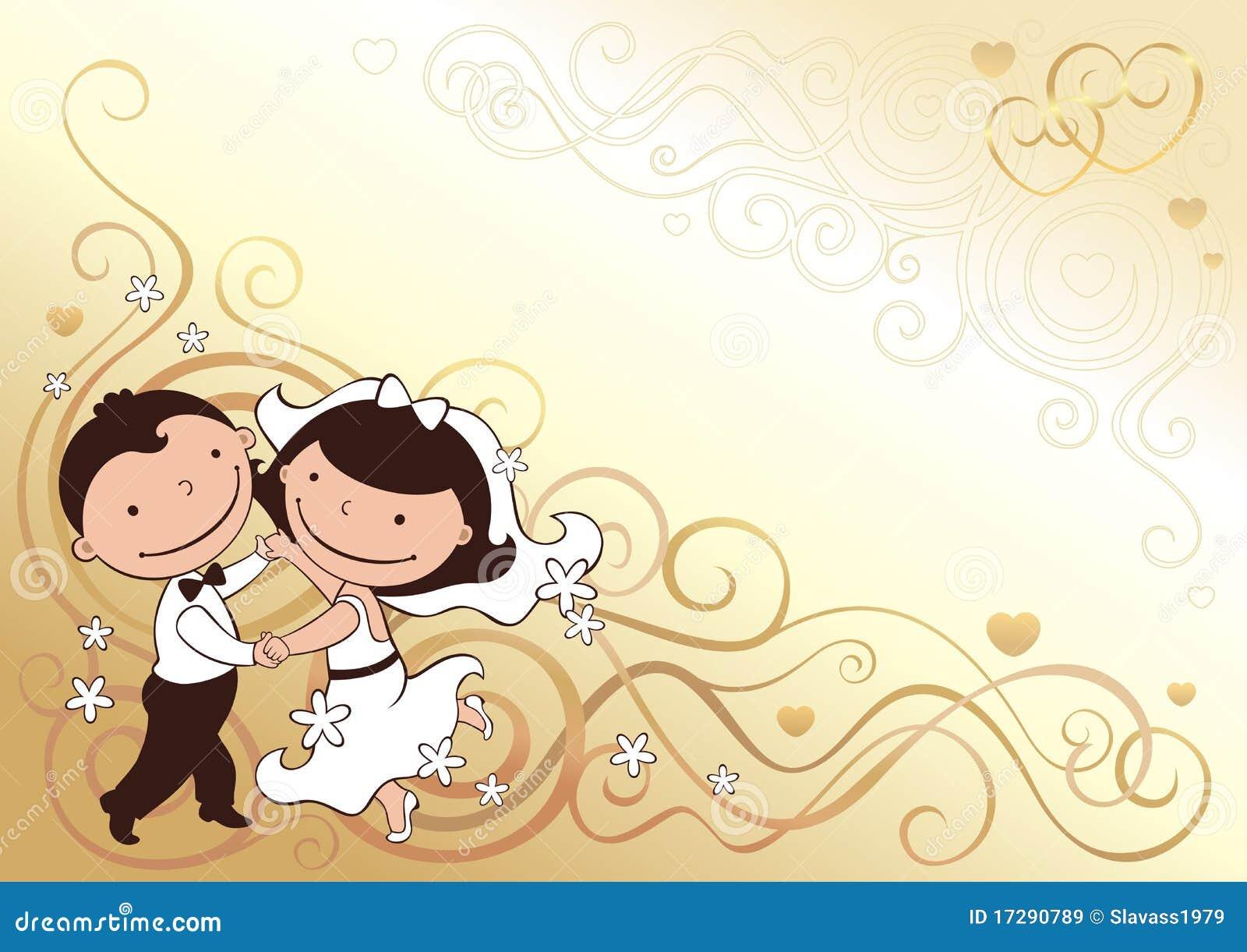 Célèbre Partecipazione di nozze illustrazione vettoriale. Immagine di  JZ22