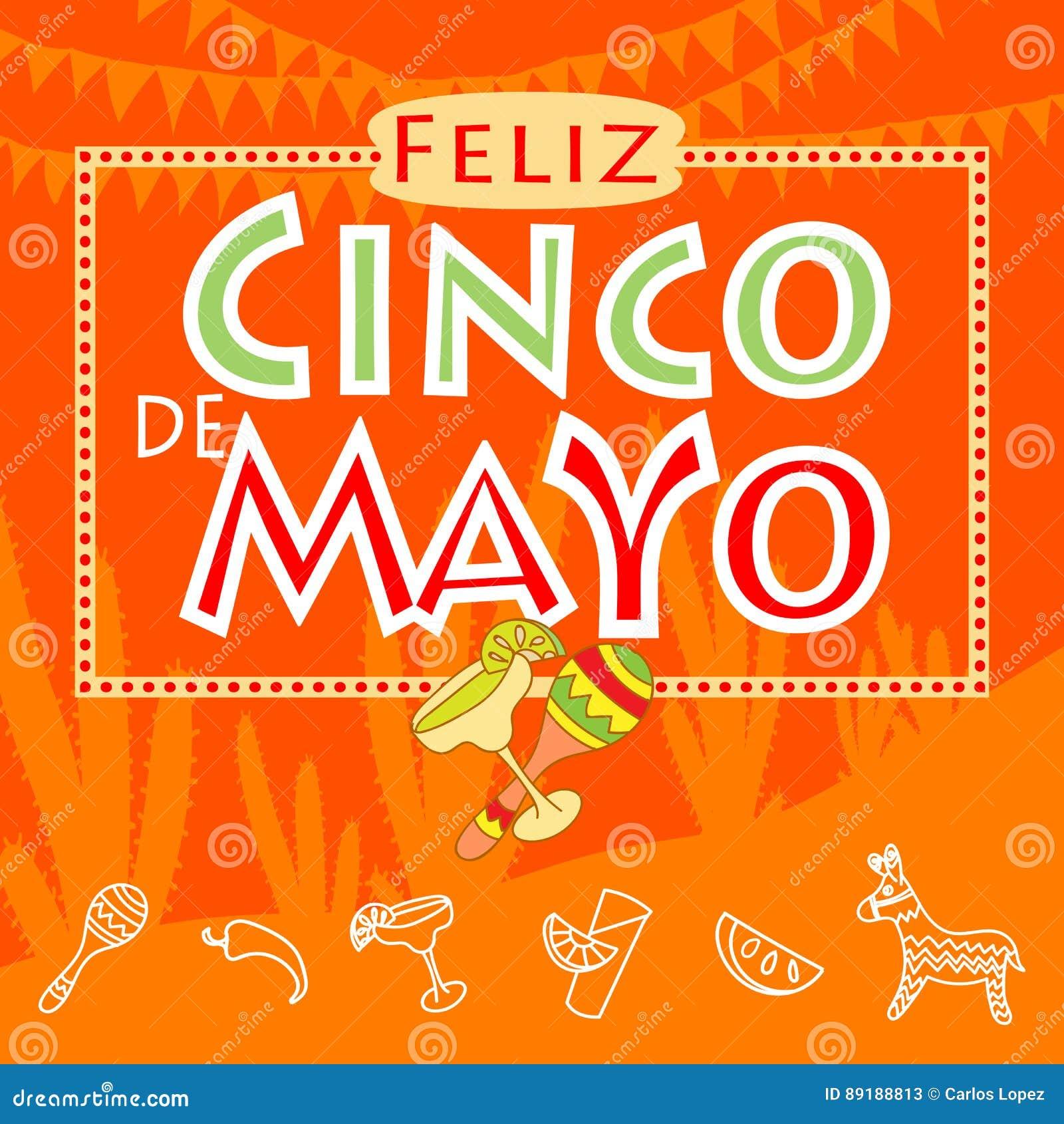 Partei Cinco Des Mayo