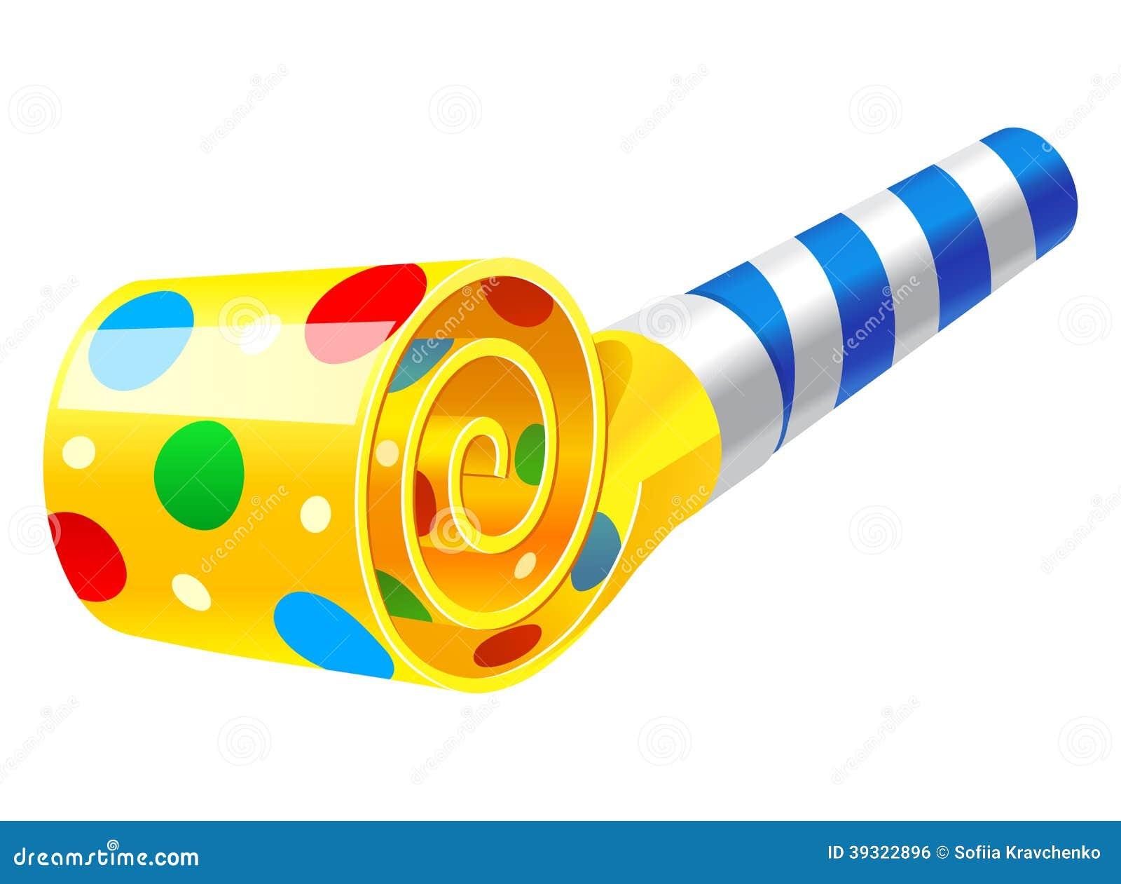 Partei-Hornist