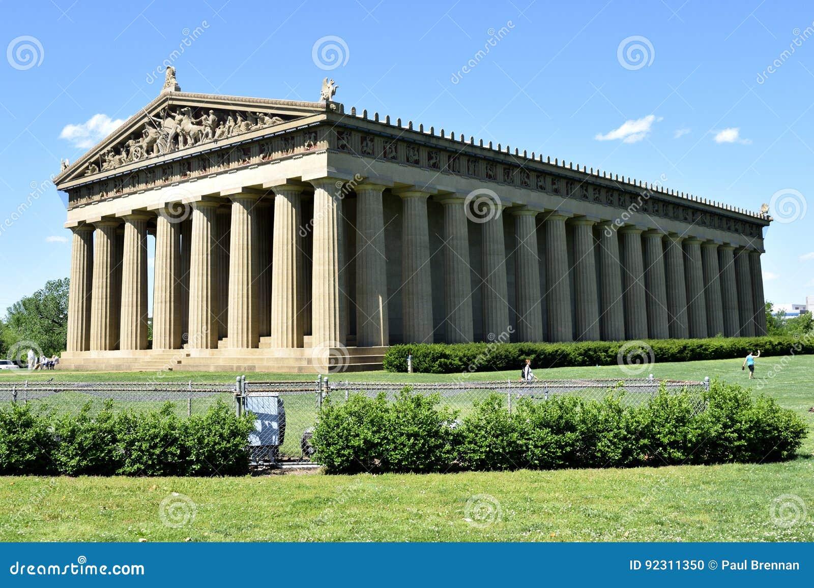 Parthenon de Nashville