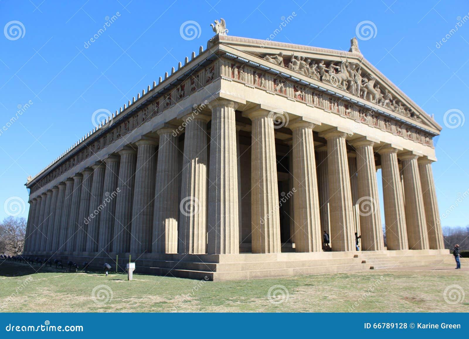 Parthenon Nashville, Tennessee
