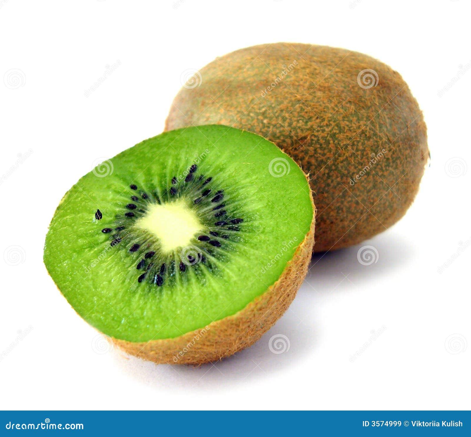 Parti del kiwi