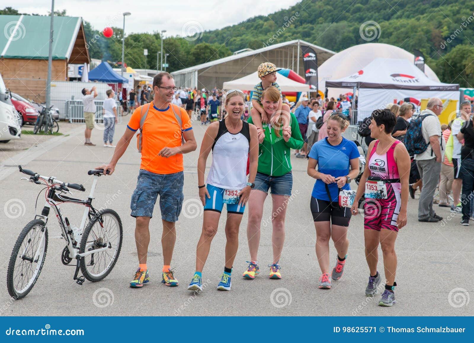 Regensburg Triathlon