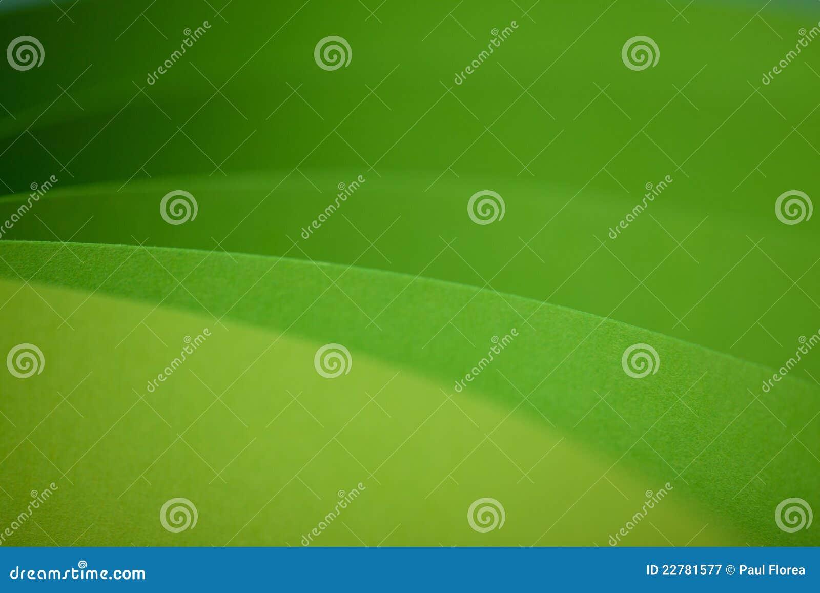 Particolare astratto della struttura fluttuata del documento colorato