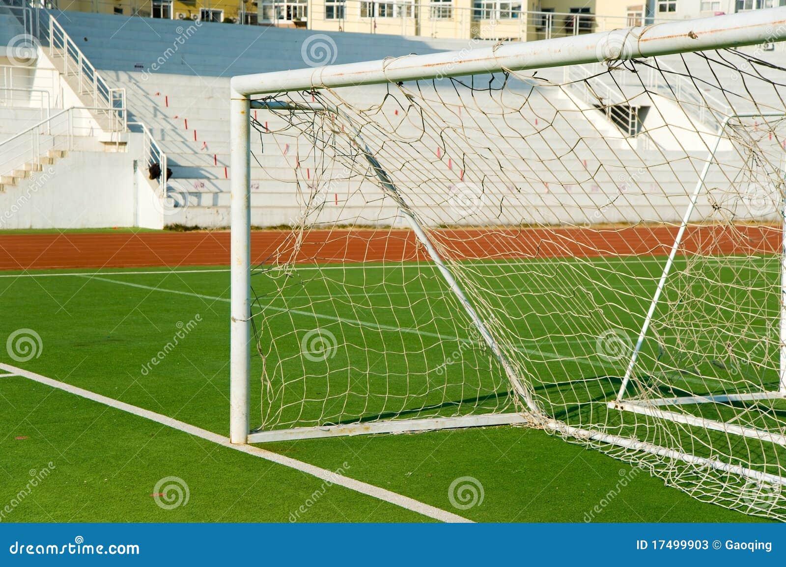 Particolare dal passo di calcio