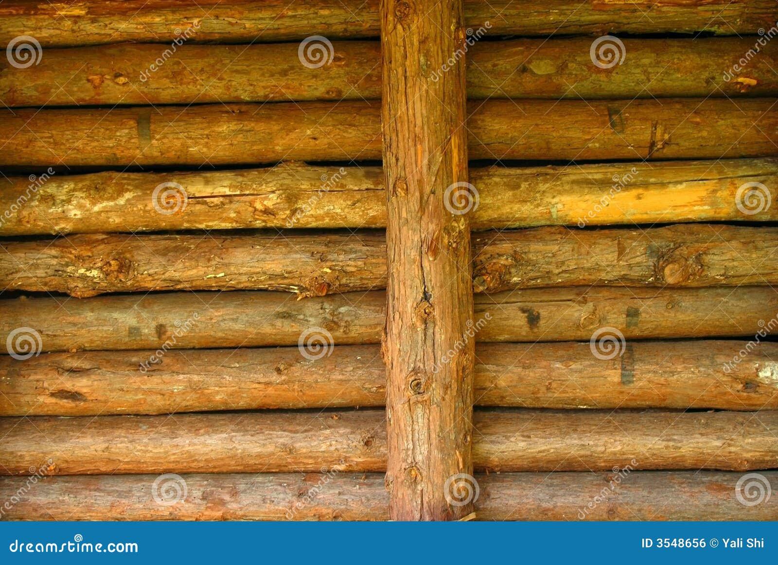 Particolare della cabina di libro macchina immagine stock for Planimetrie della cabina di log