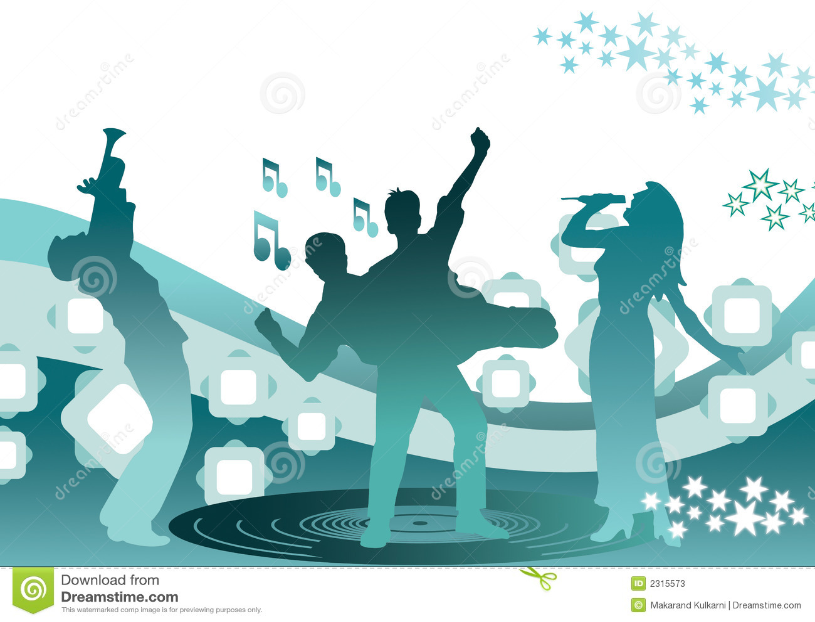 Partido da música