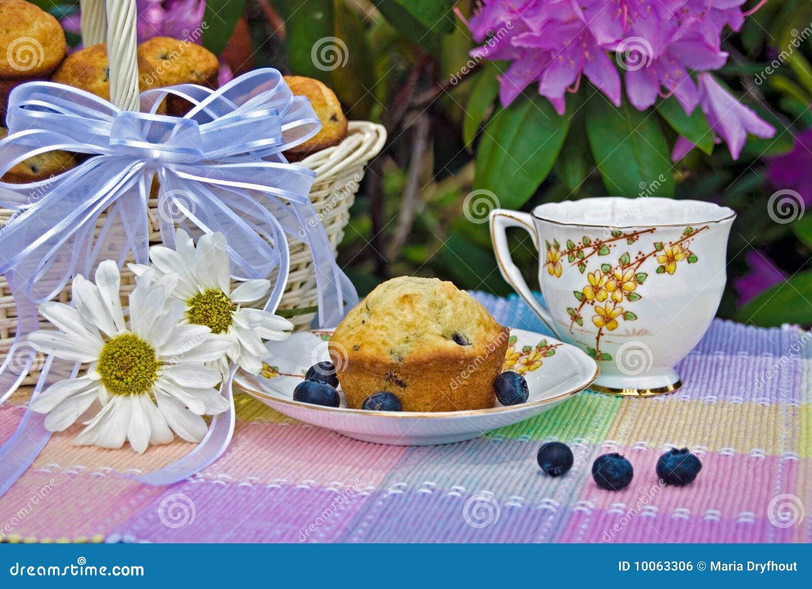 Partido de chá da tarde
