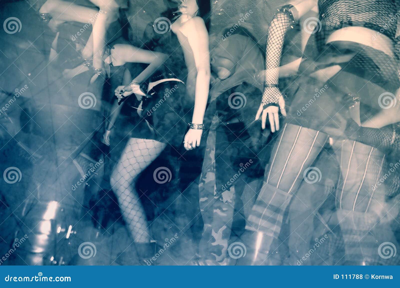 Partido de dança