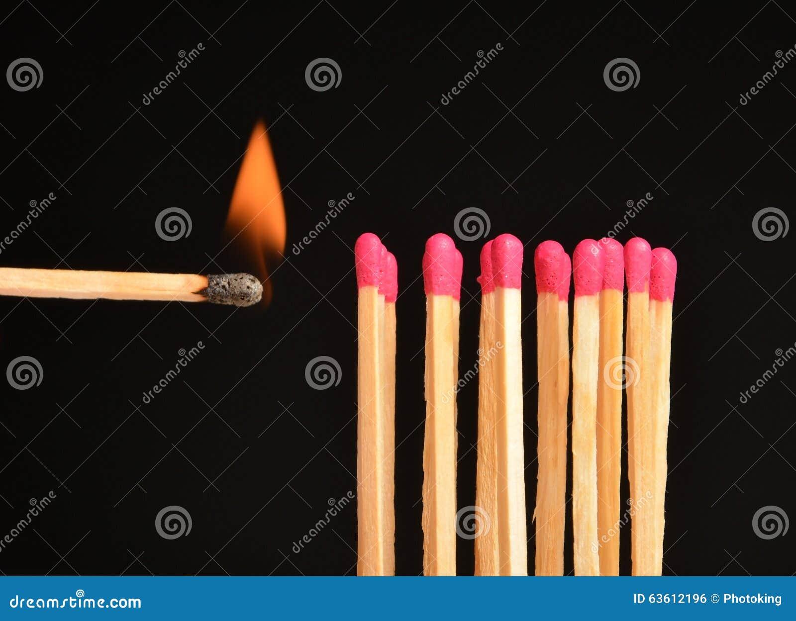 Partido de la quemadura