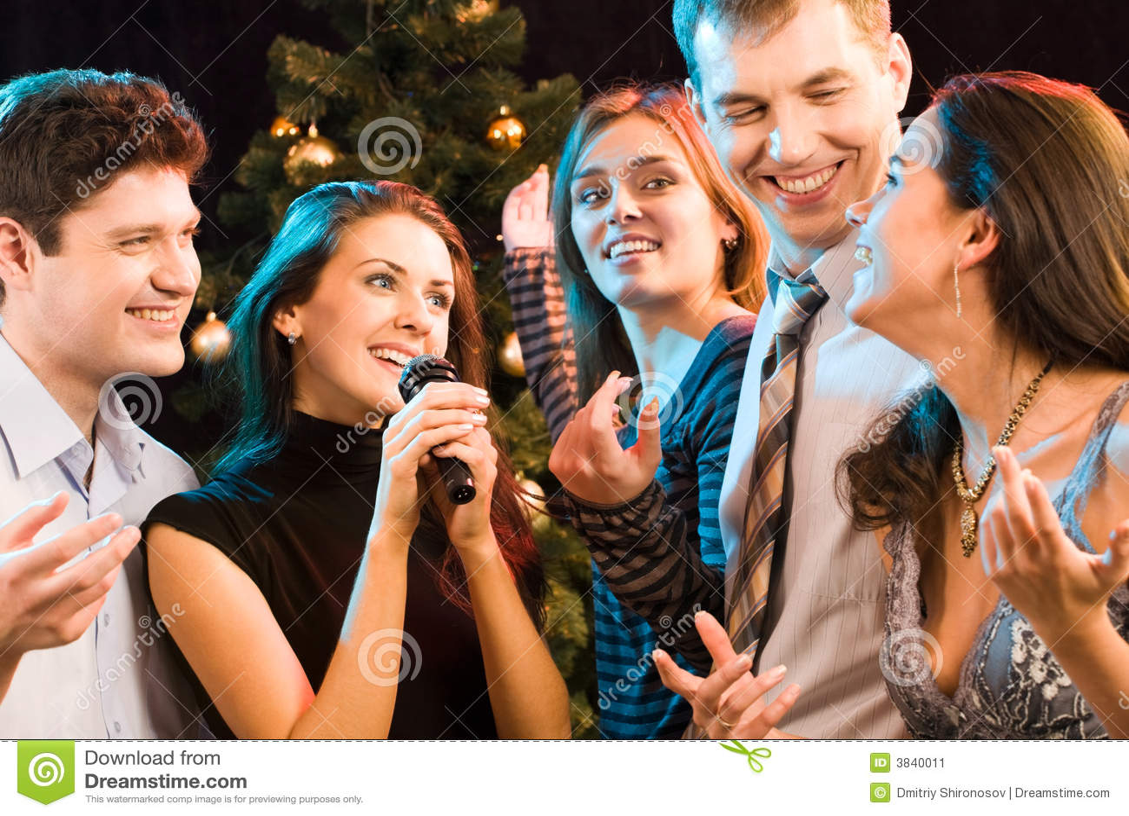 Partido del Karaoke