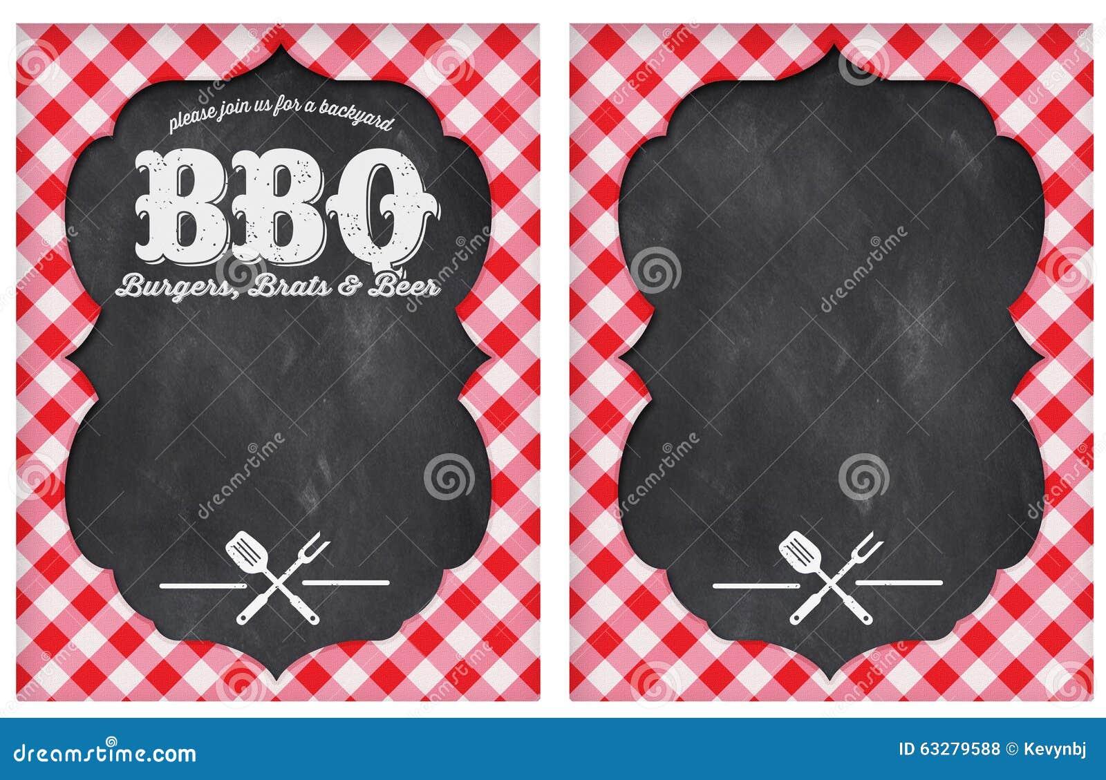 Partie de BBQ