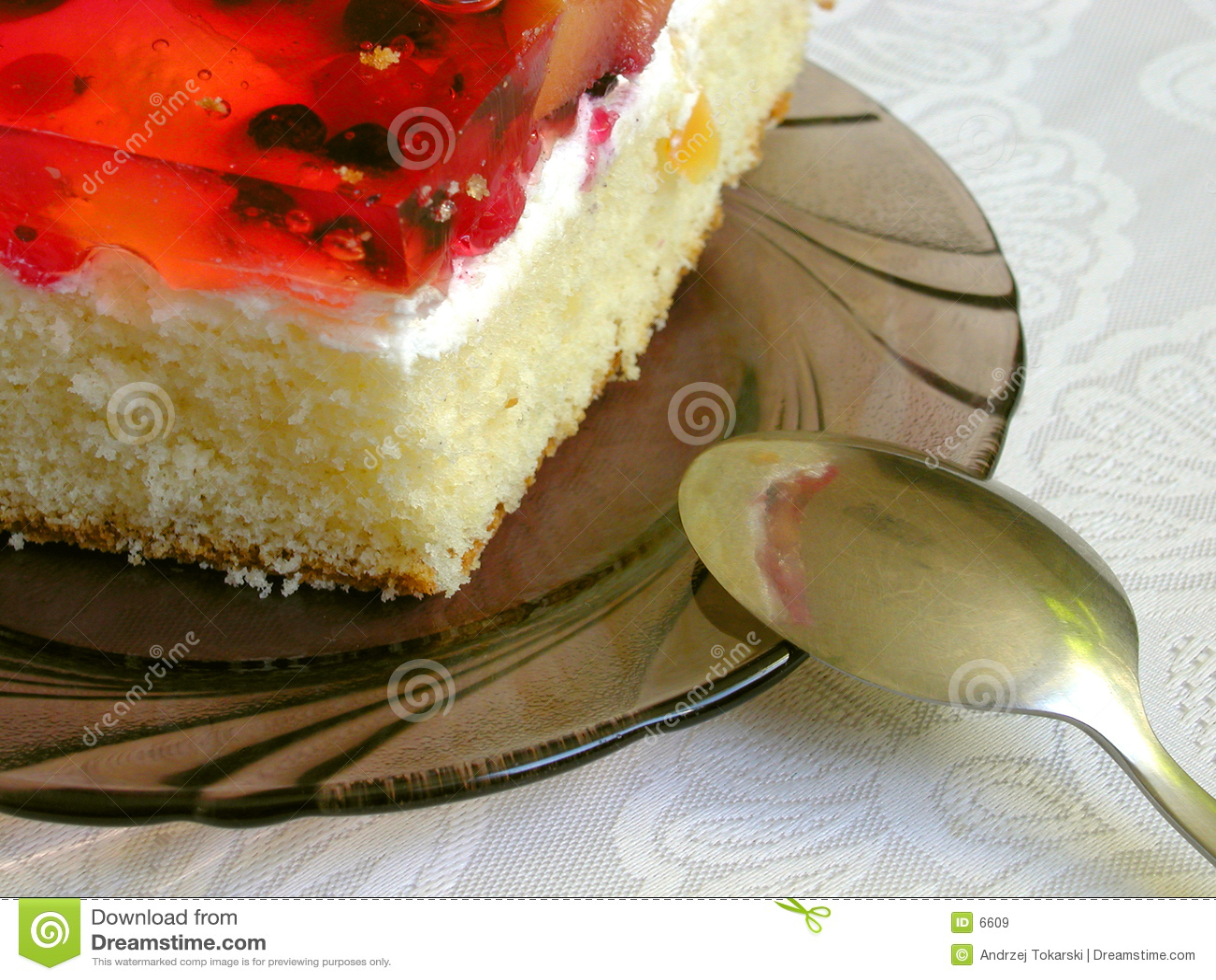 Partie de gâteau