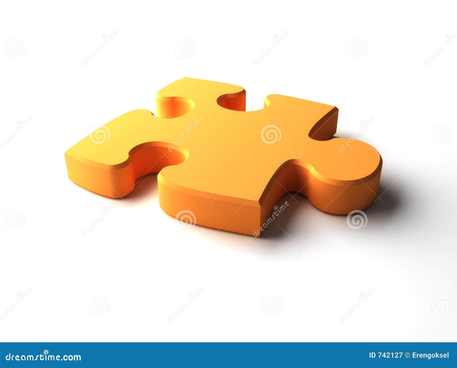 Partie de puzzle
