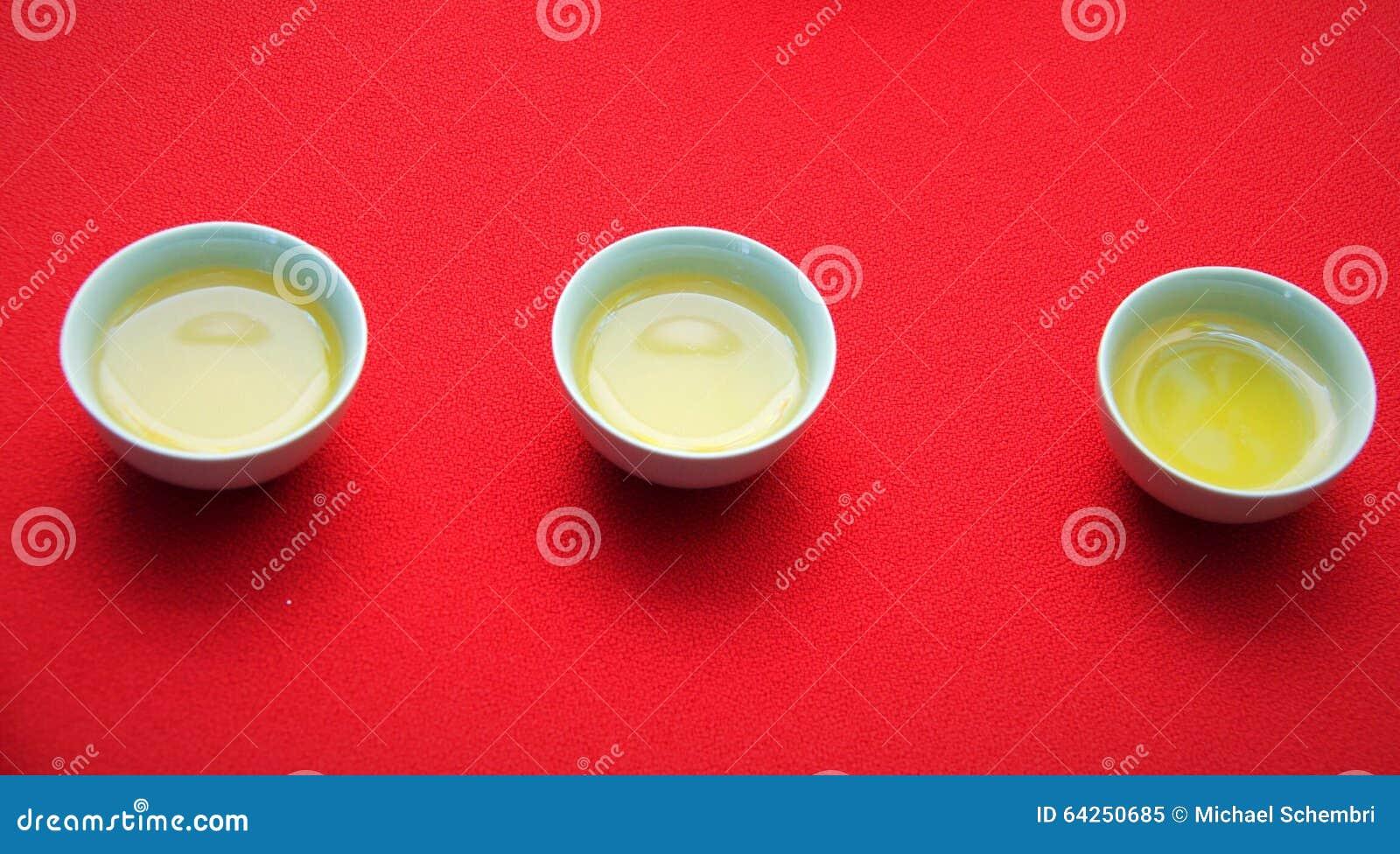 Partito di tè