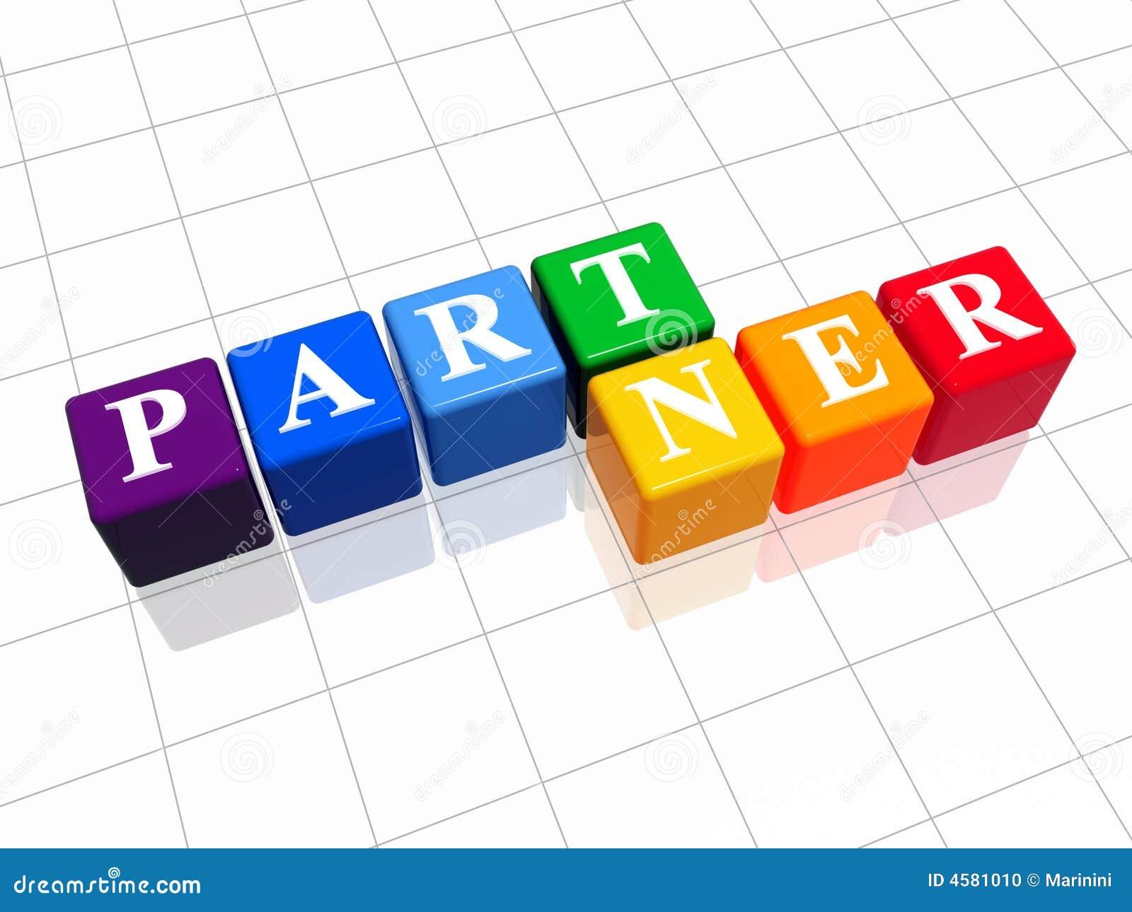 Partner barwy
