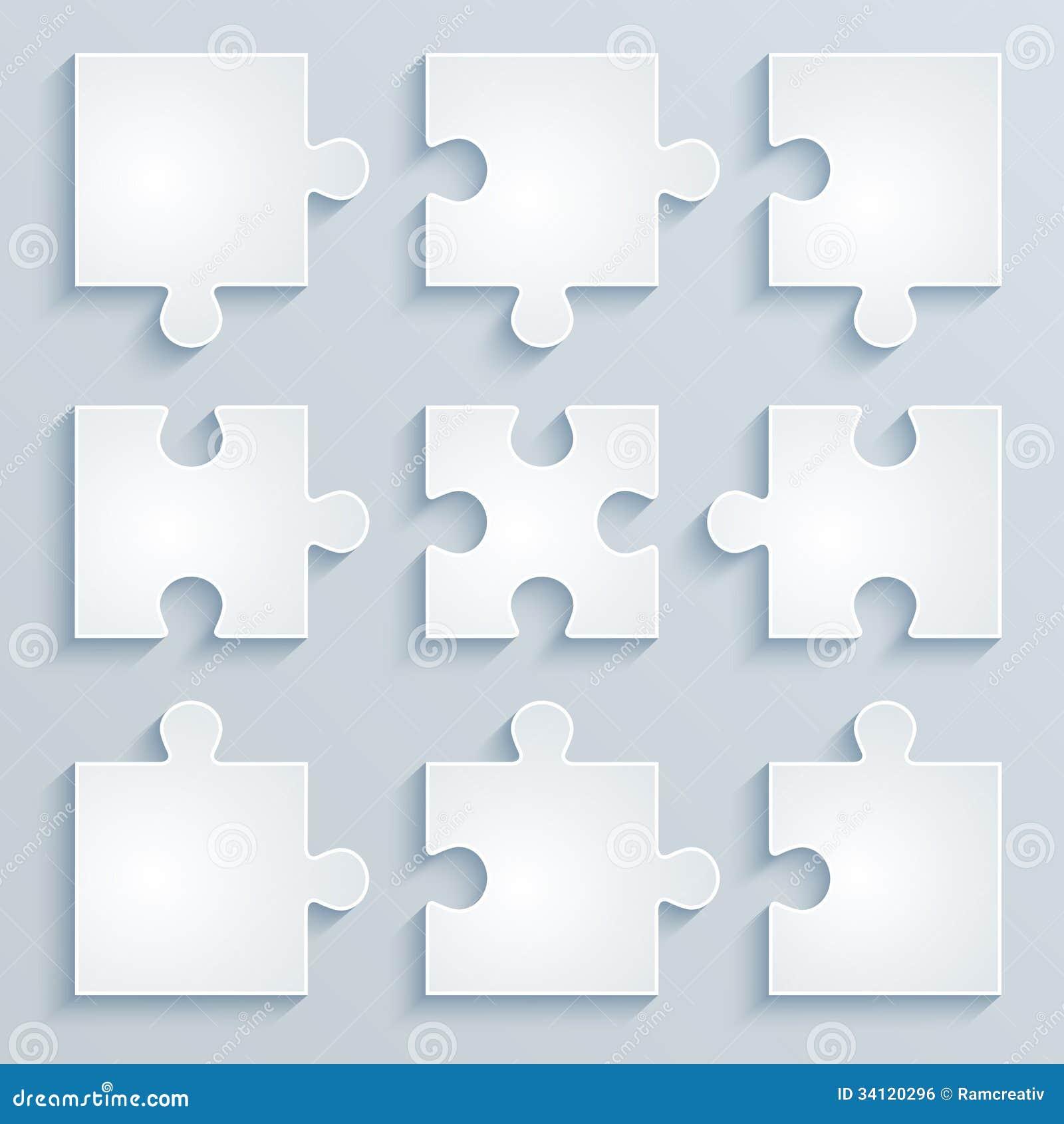 Parts of paper