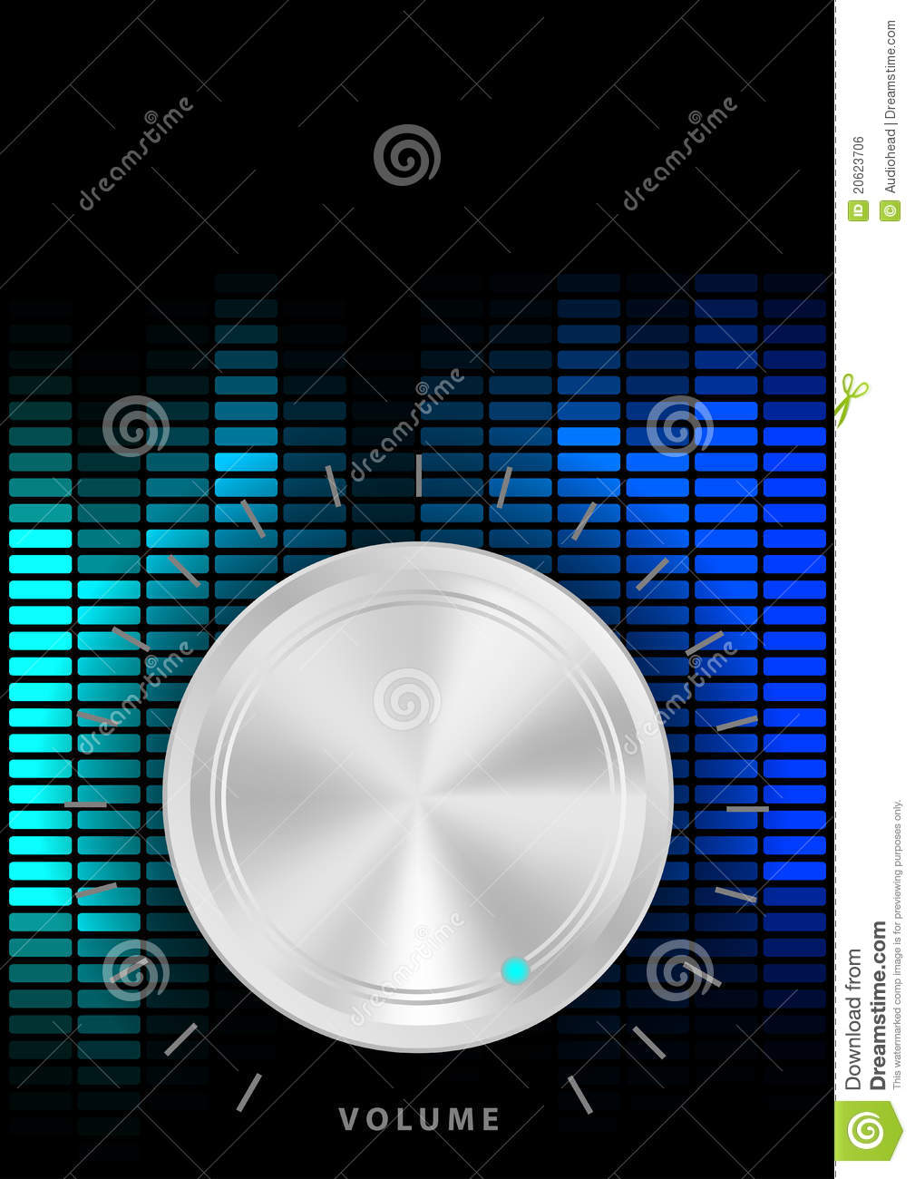 Party Background Royalty Free Stock Image - Image: 20623706