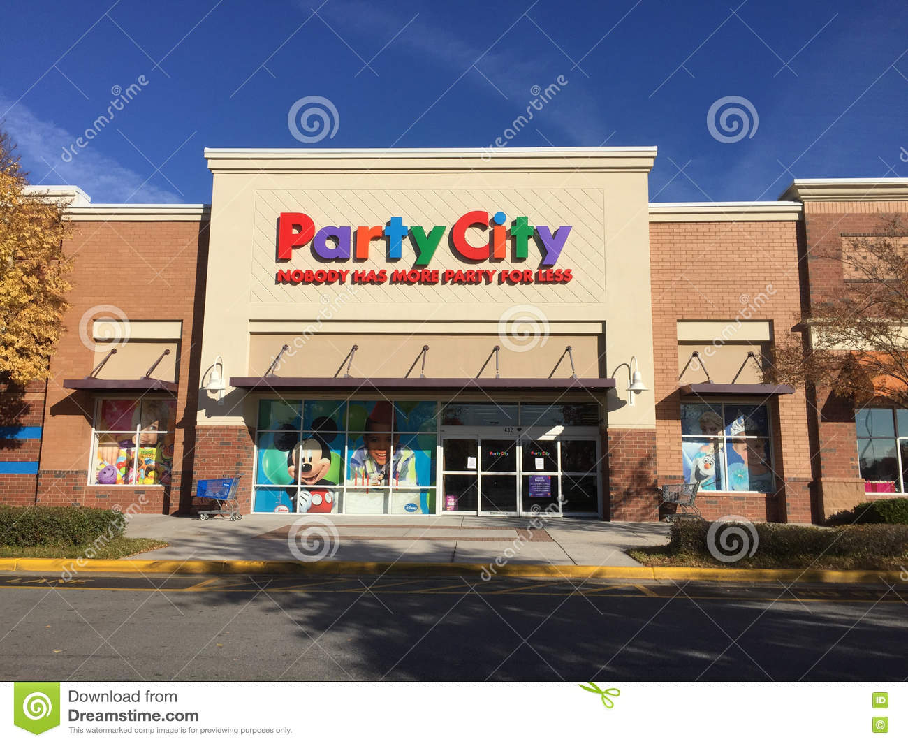 Party city coupons 2019 in store