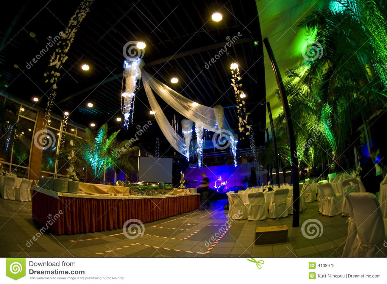 Party Decorations Royalty Free Stock Images Image 4138979