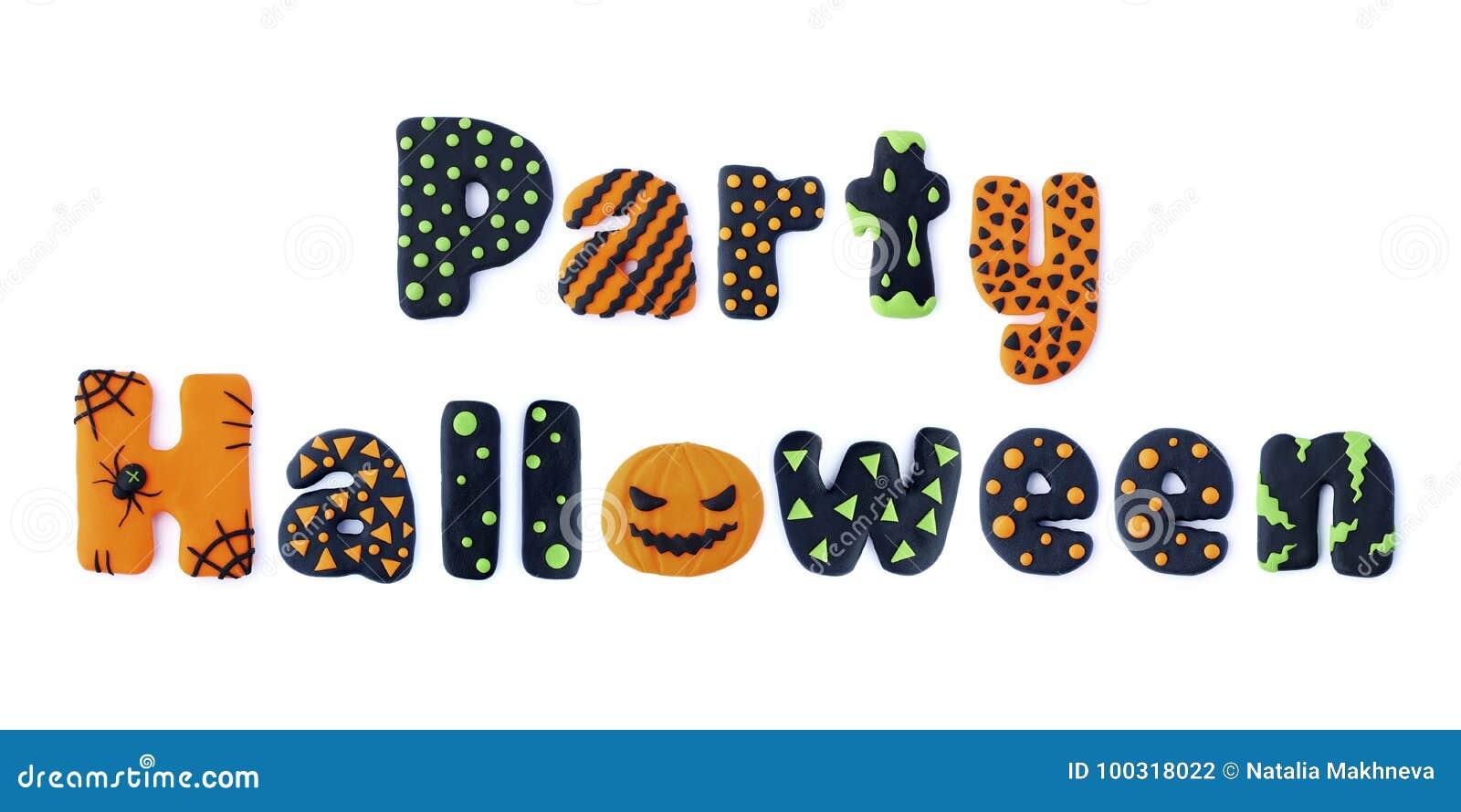 party halloween stock illustration illustration of cartoon 100318022