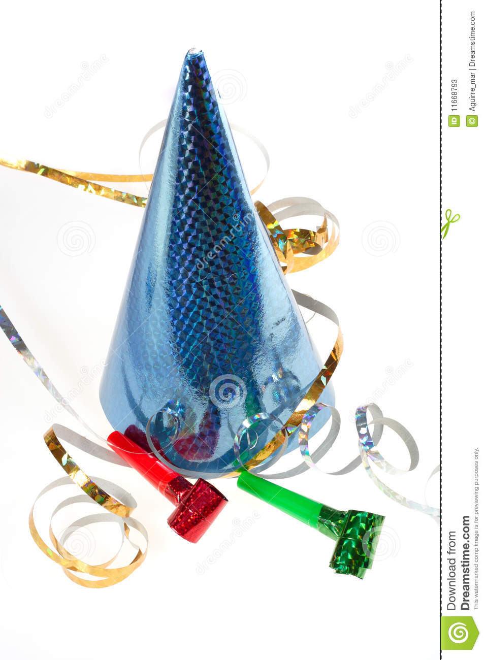 Party Items Stock Photos - Image: 11668793