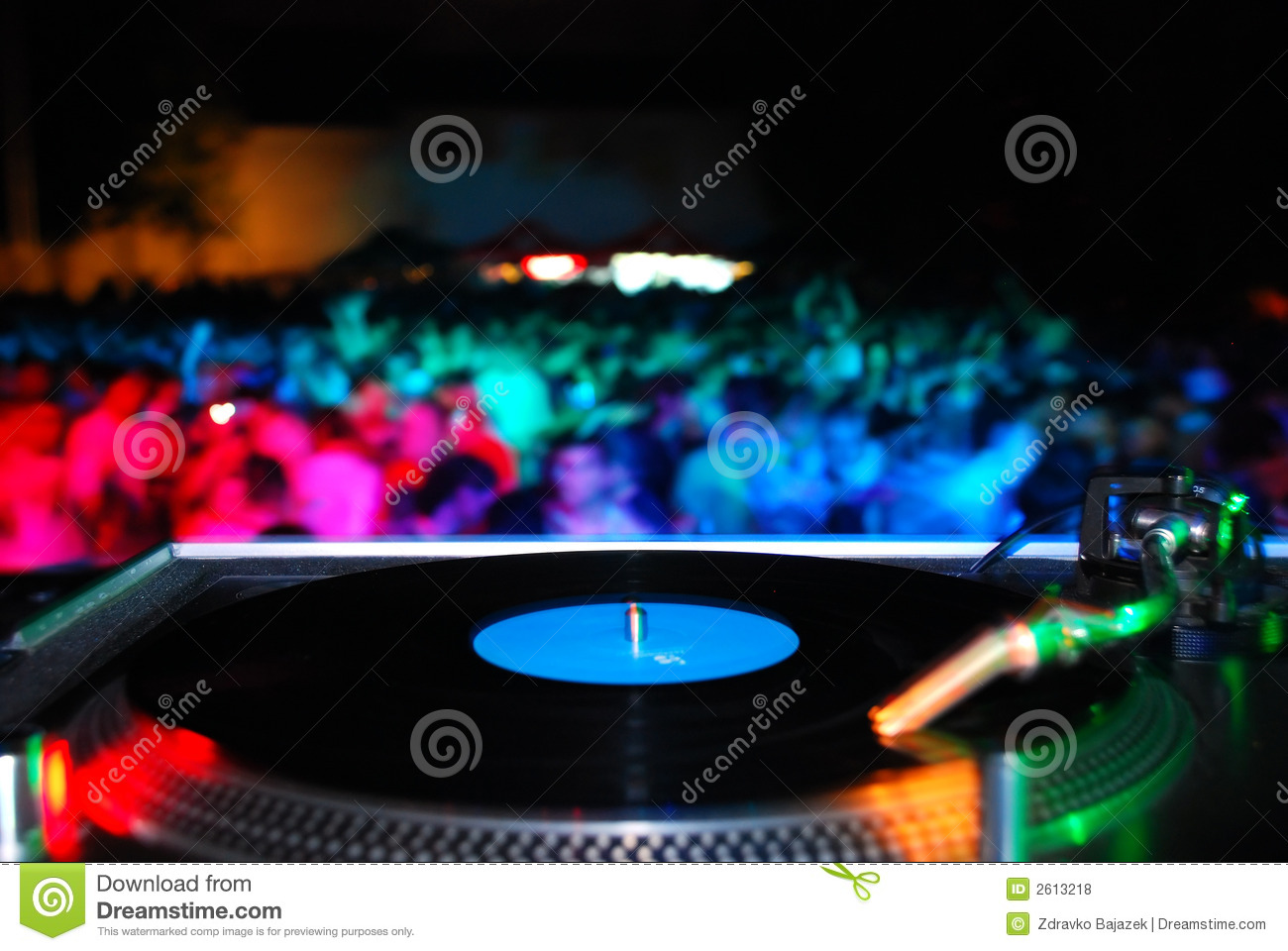 Party time stock photo  Image of sound, playing, hands - 2613218