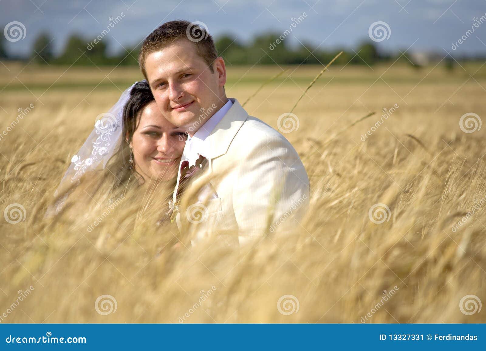 Pary plenności żyta ślub