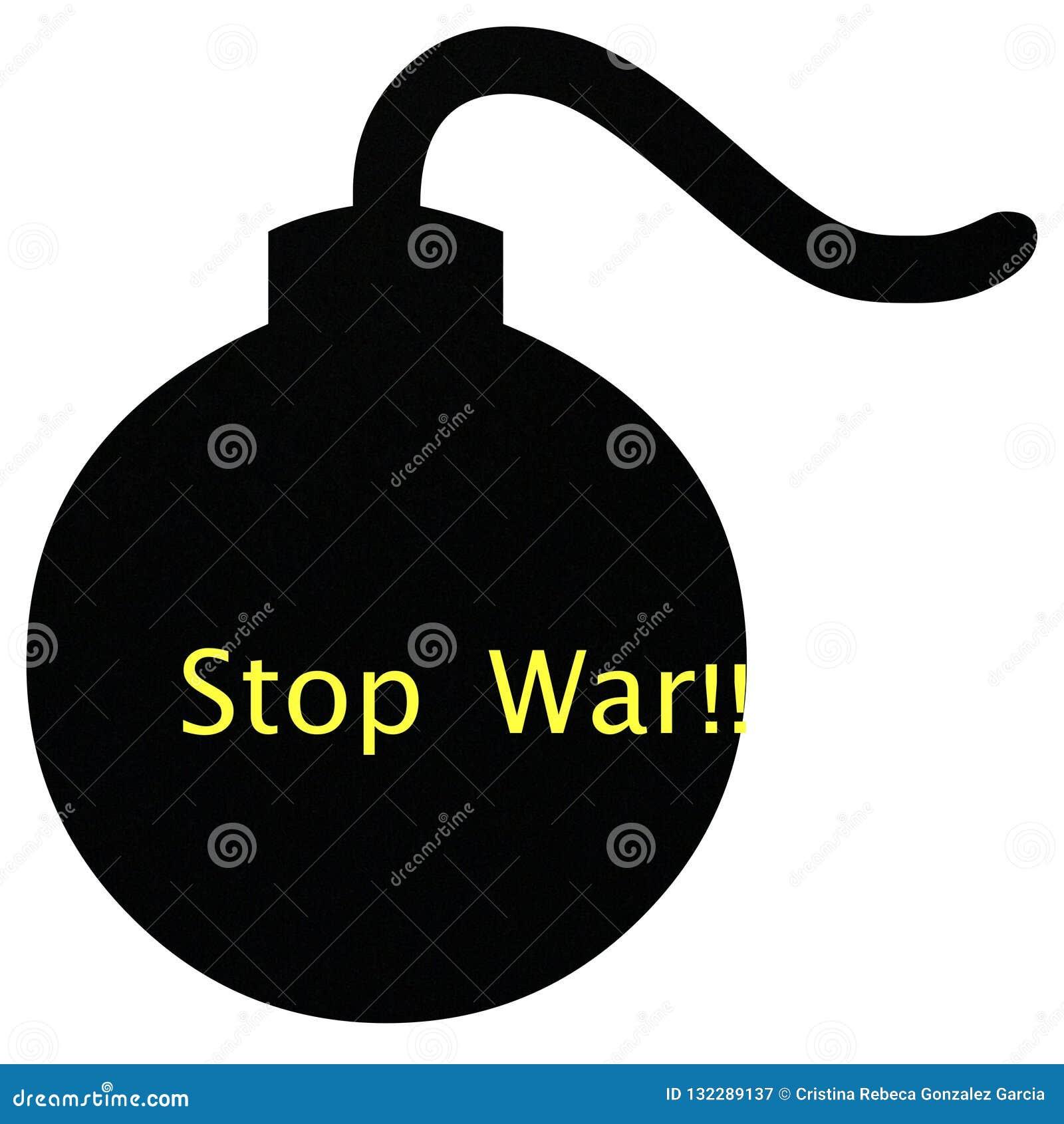 Pas plus de guerres