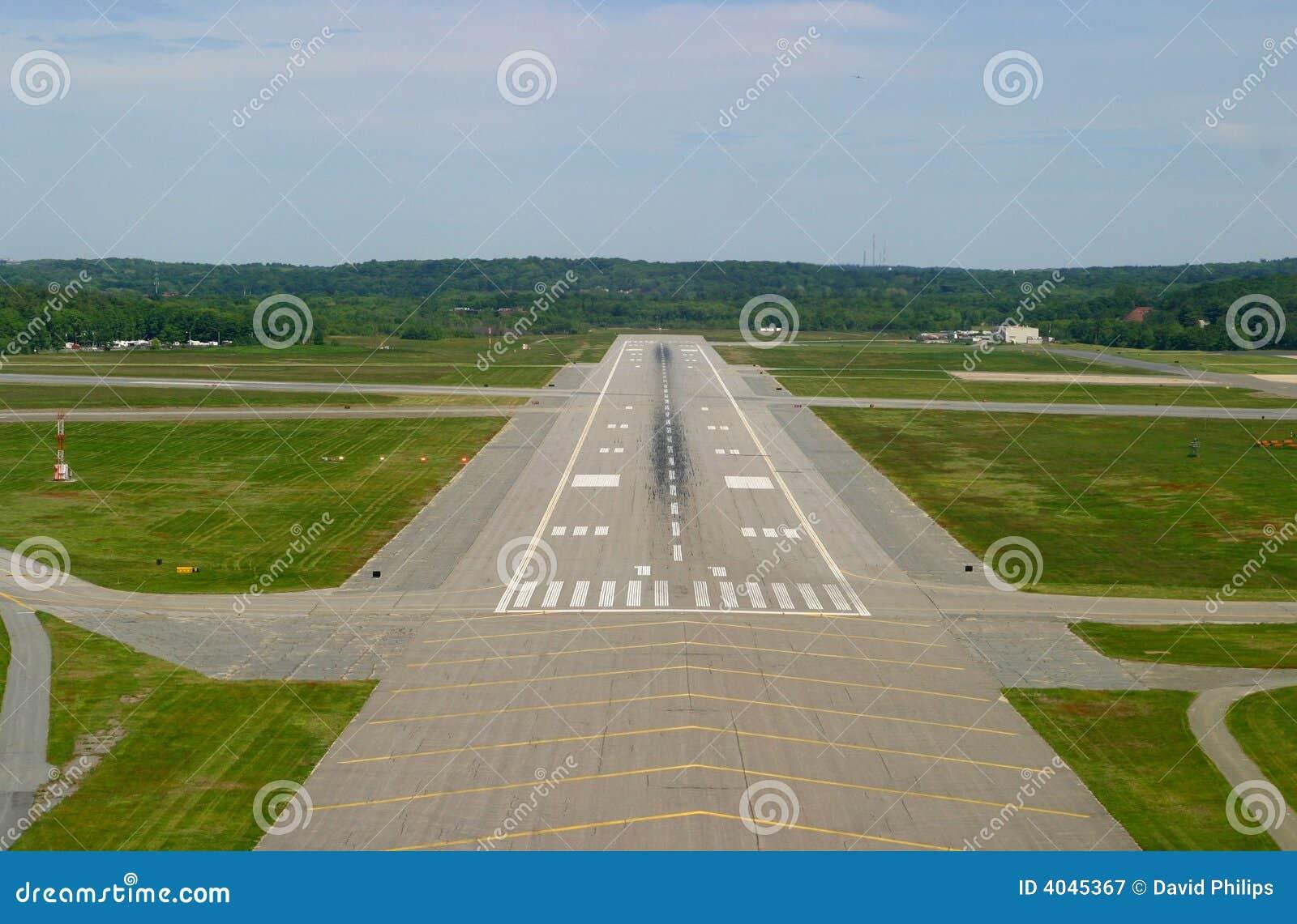 Pas startowy portów lotniczych