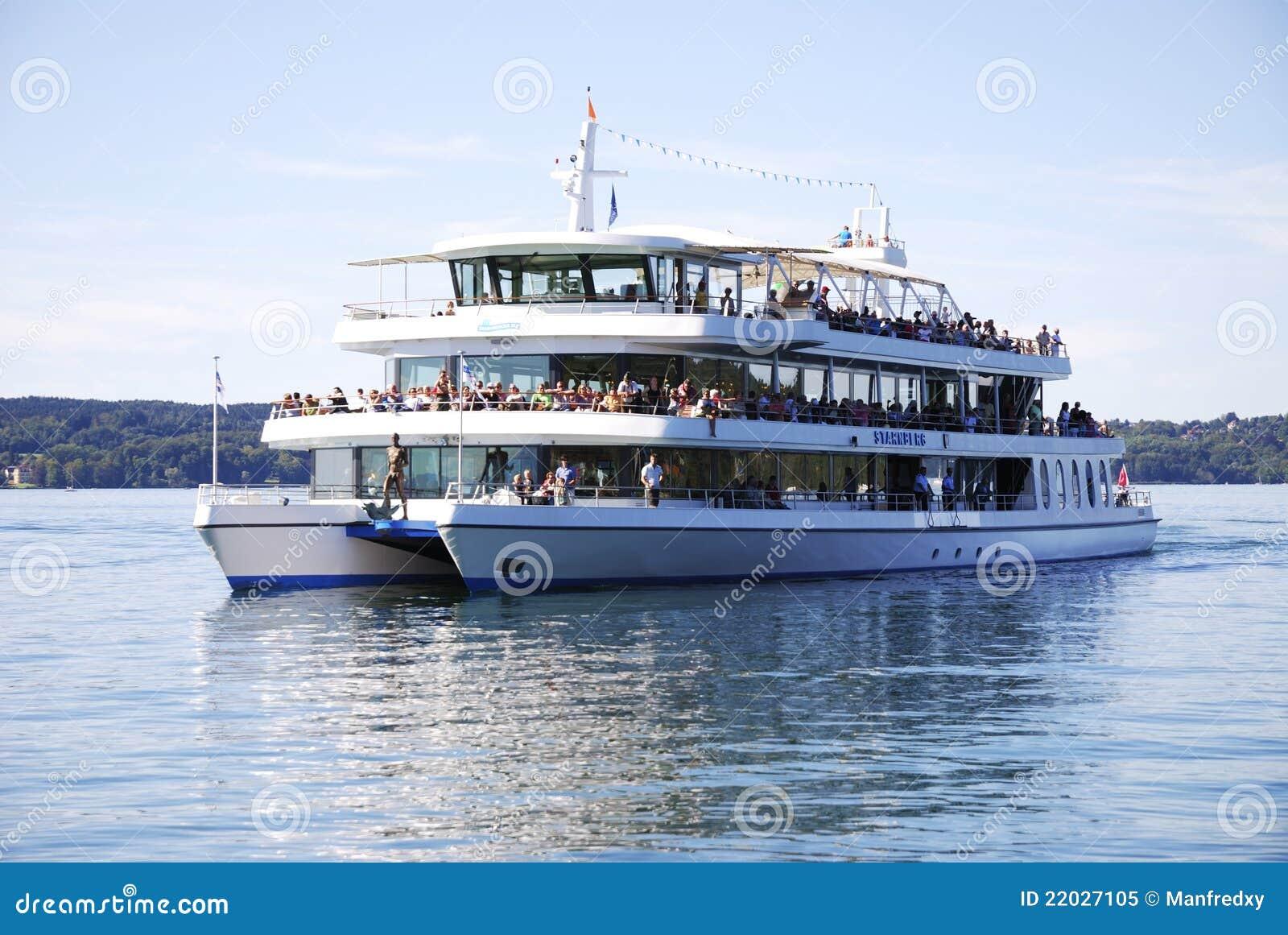 Pasażerski statek