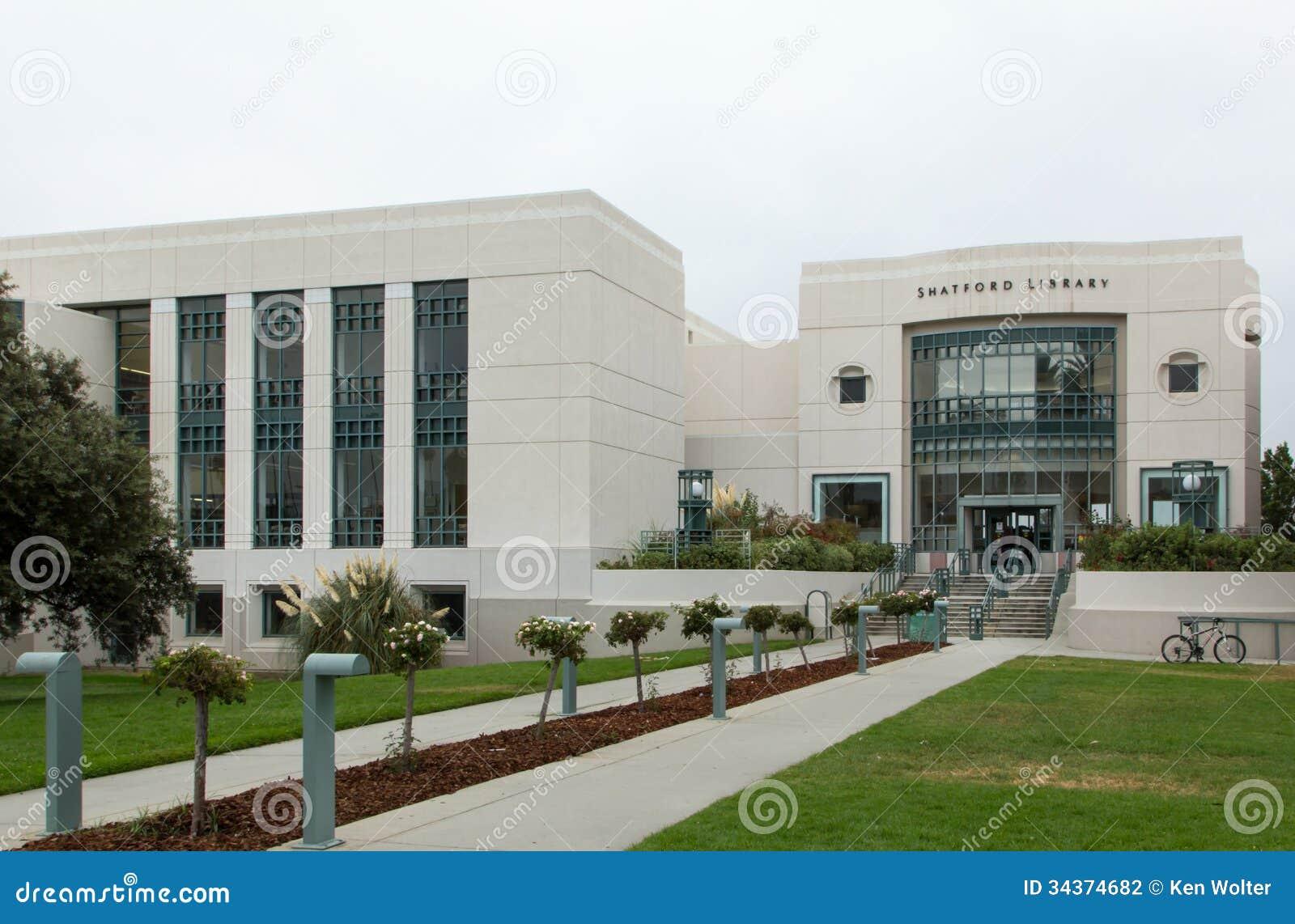 community college in california