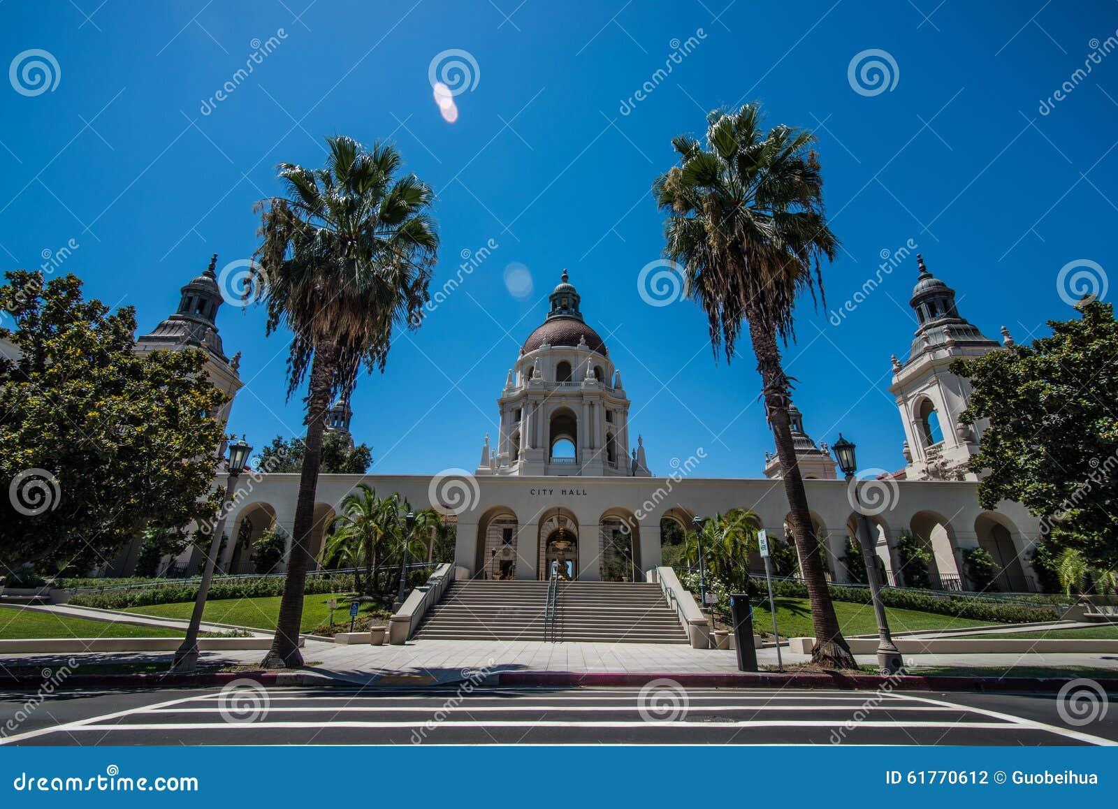 Pasadena, Kalifornien, USA
