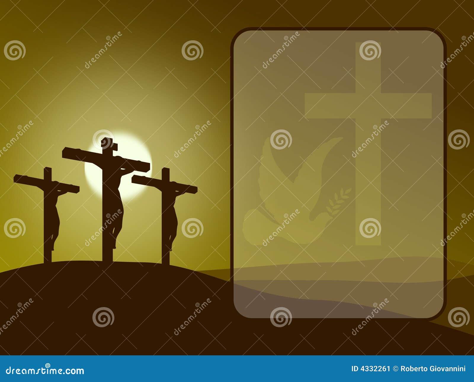 Pascua - Calvary