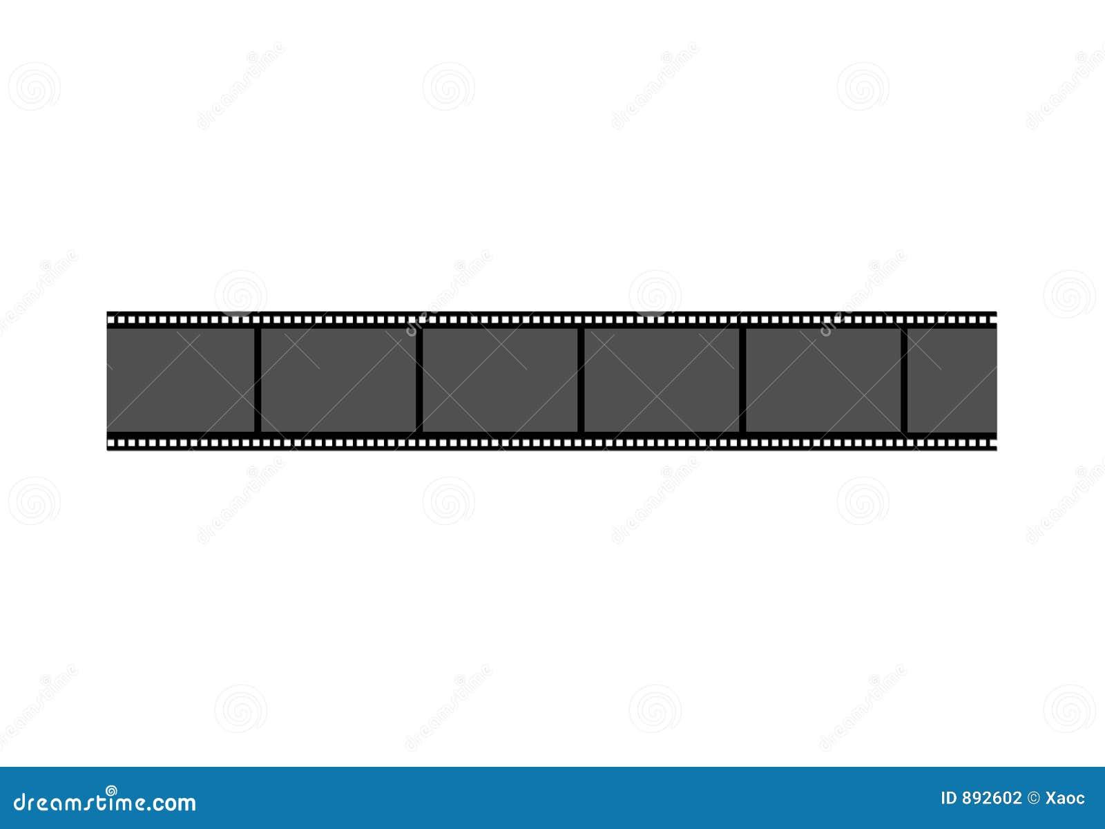Pasek filmowego