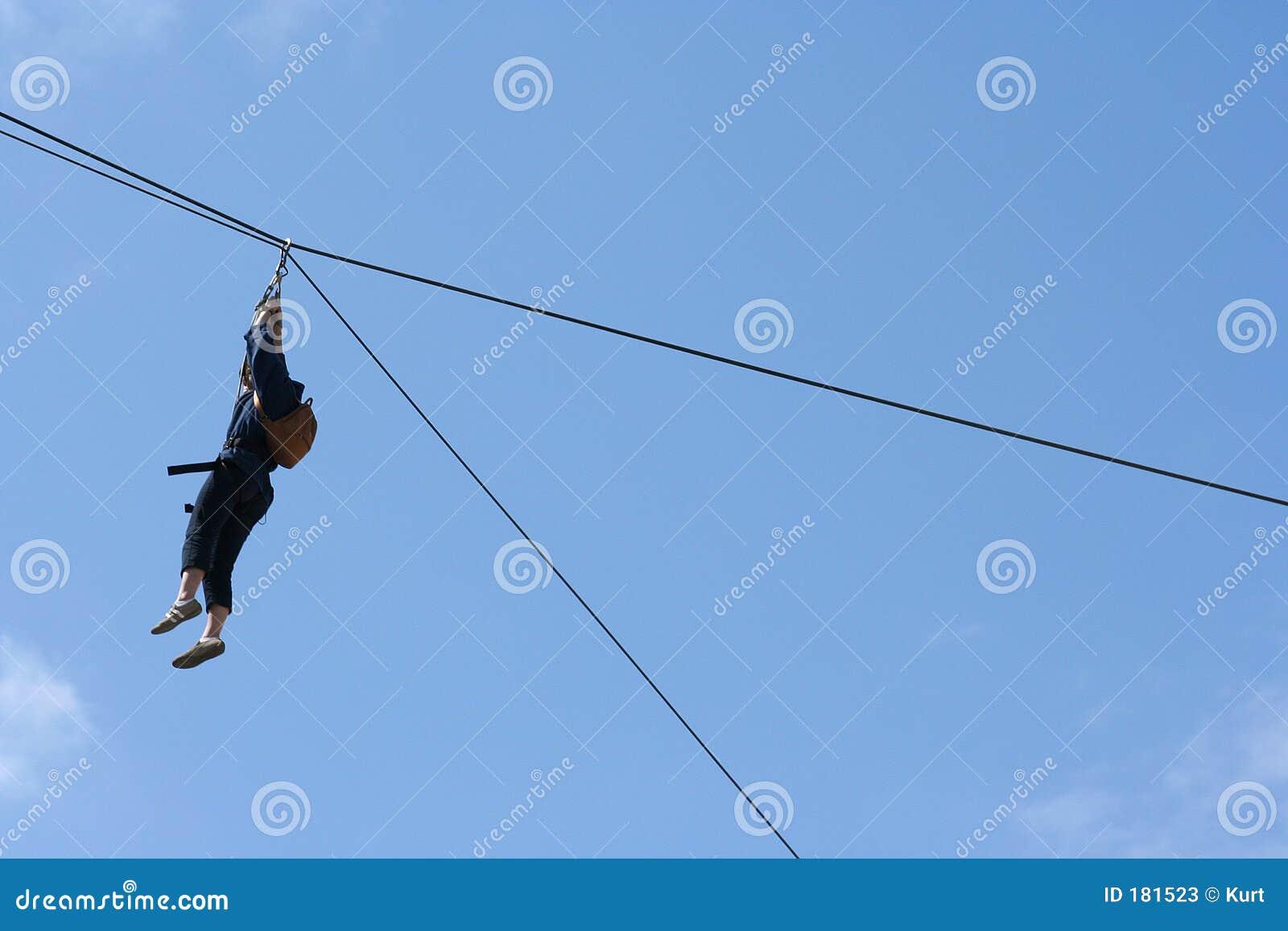 Paseo del cable