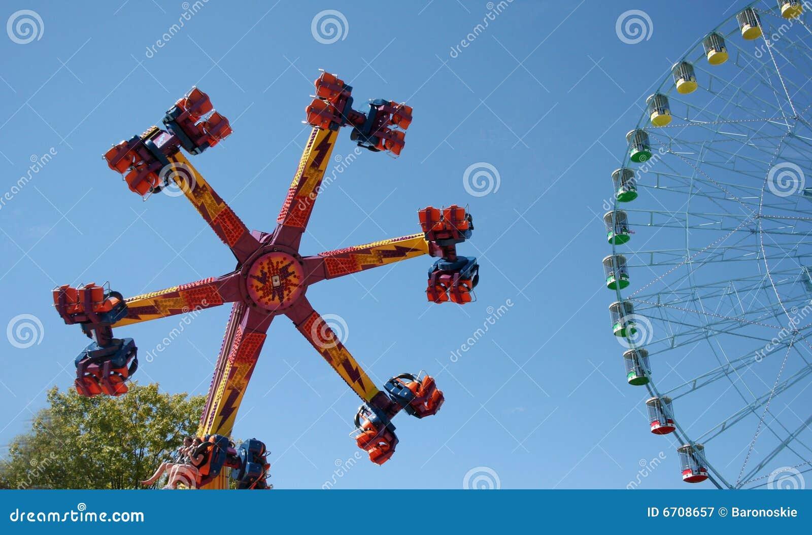 Paseo del carnaval