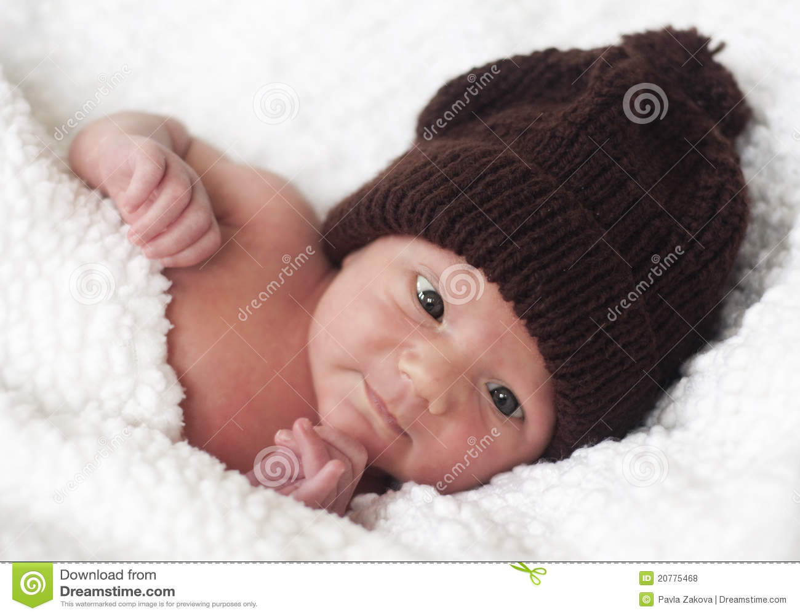 Pasgeboren baby royalty vrije stock foto 39 s afbeelding 20775468 - Foto baby jongen ...